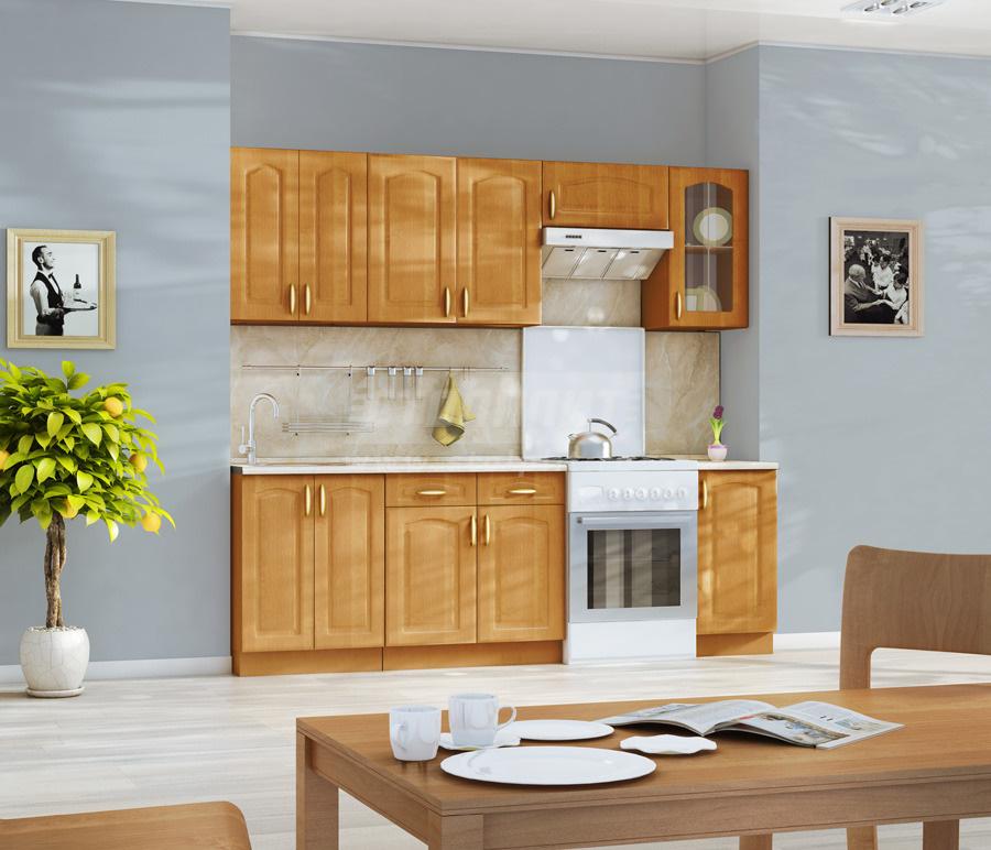 Мини кухня Татьяна