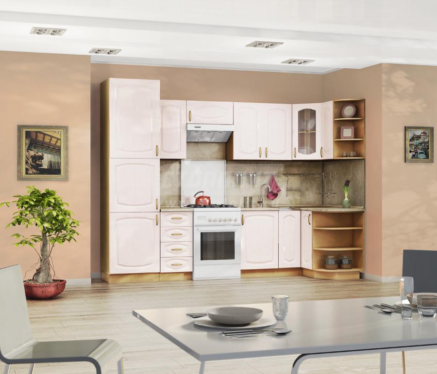 Мини кухня Юна