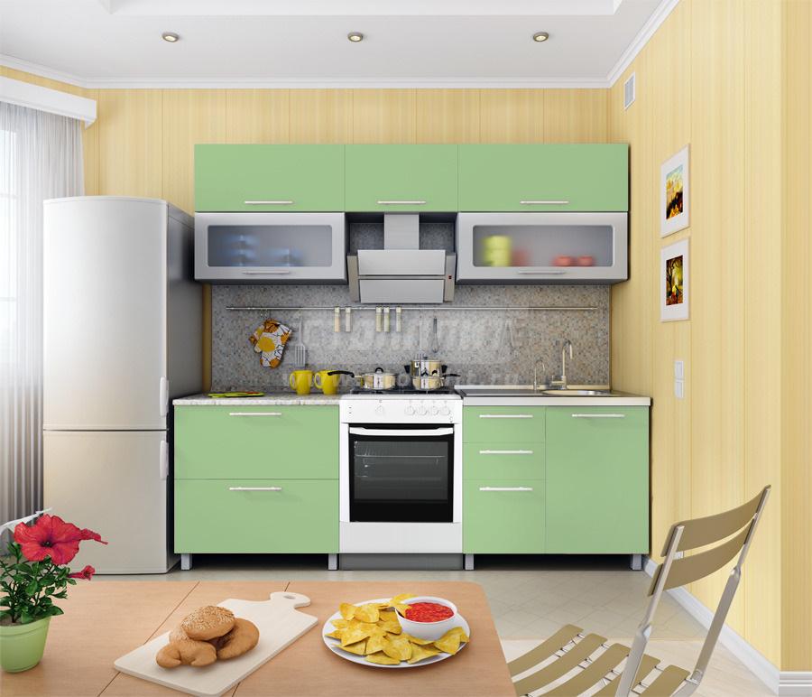 Мини кухня Монро