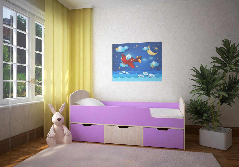 Кровать детская Тати