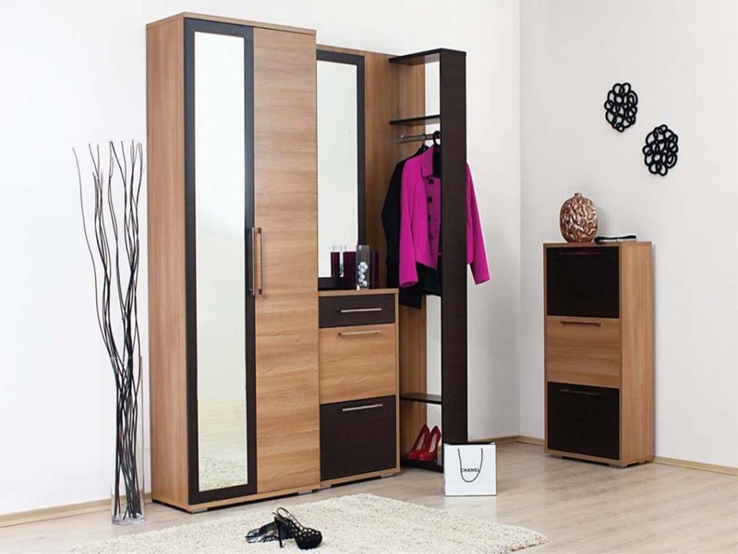 Шкаф корпусный Наоми