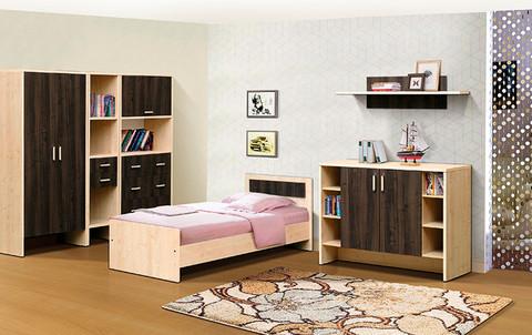 Детская комната (комплект) Кирюша