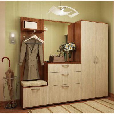 Шкаф корпусный Инди