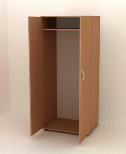 Шкаф для одежды ПН199