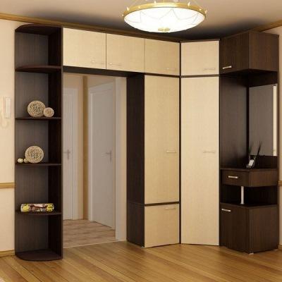 Шкаф корпусный Степ