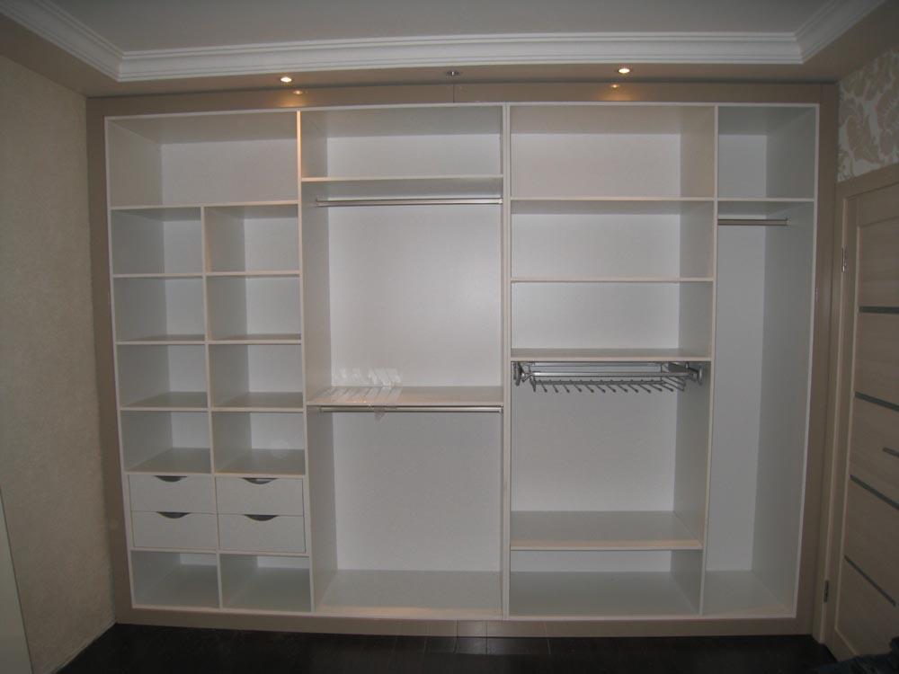 Гардеробная (гардеробная комната) Бинго