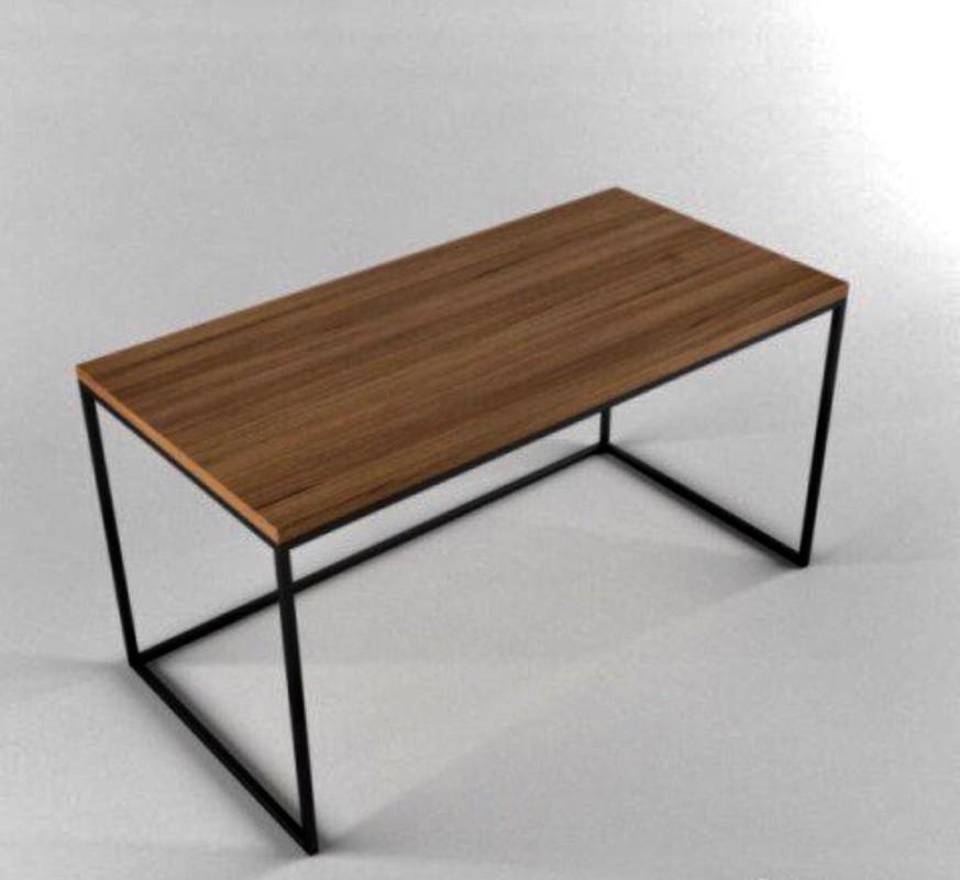 Стол обеденный Лофт12