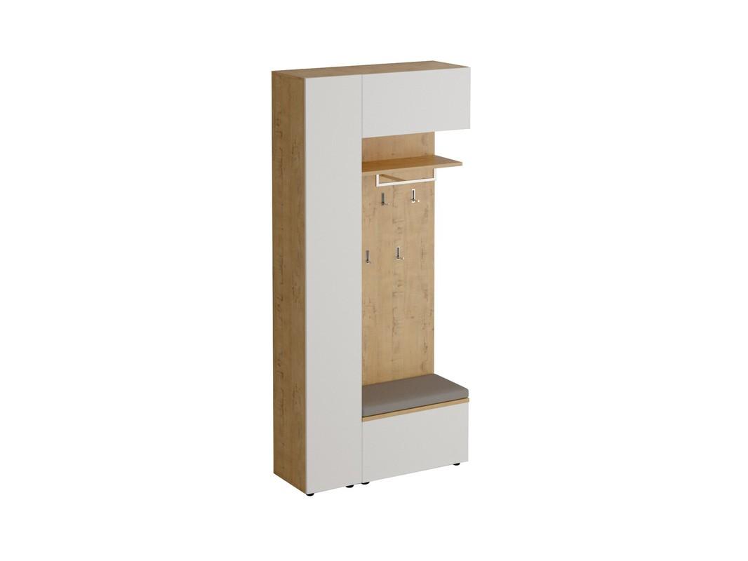 Шкаф корпусный Полукуб