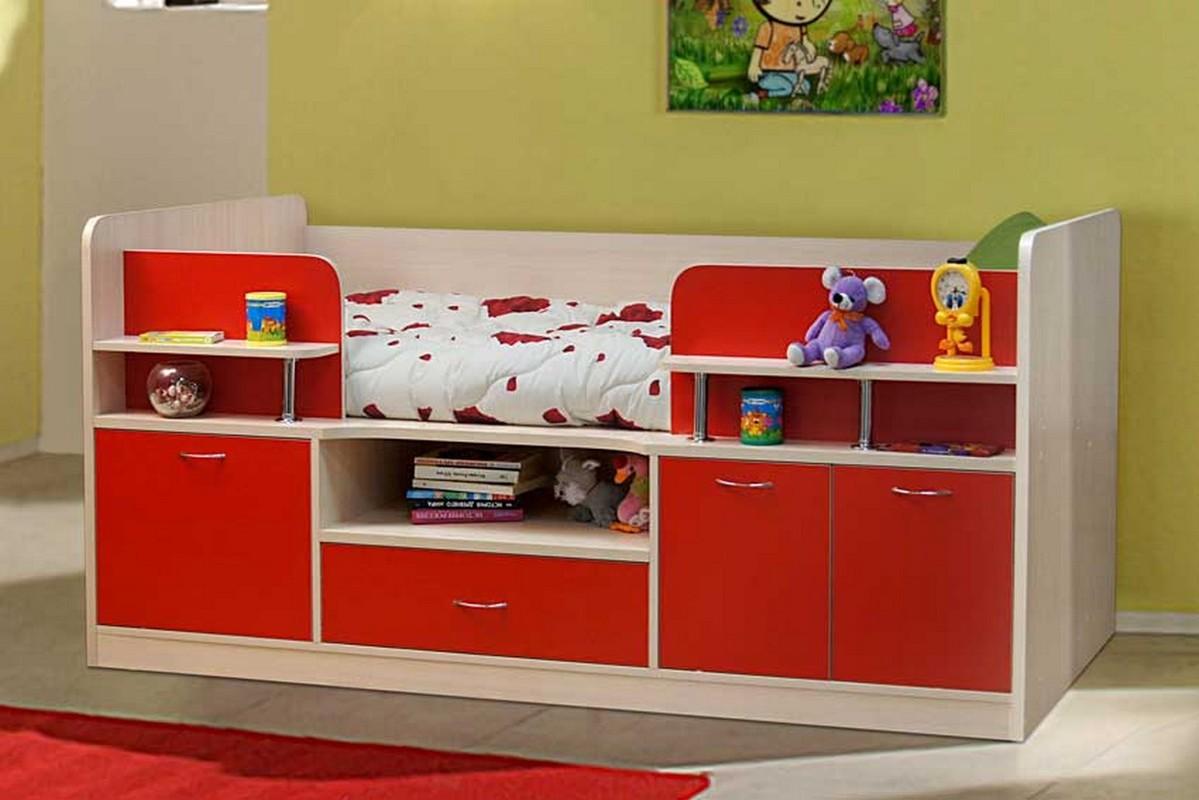 Кровать детская Нини