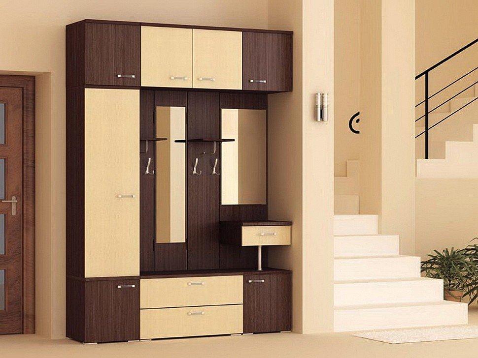 Шкаф корпусный Чинги