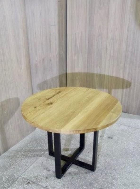 Стол обеденный Лофт8