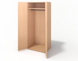 Шкаф для одежды П199