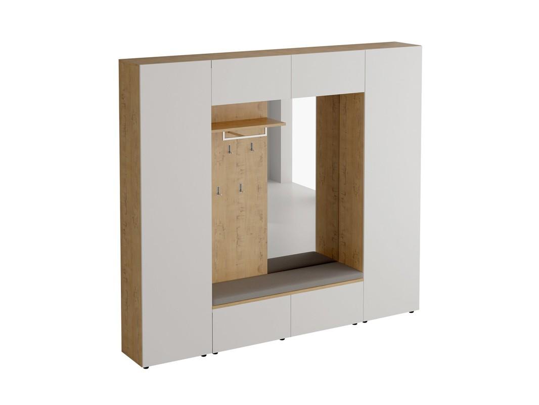Шкаф корпусный Куби