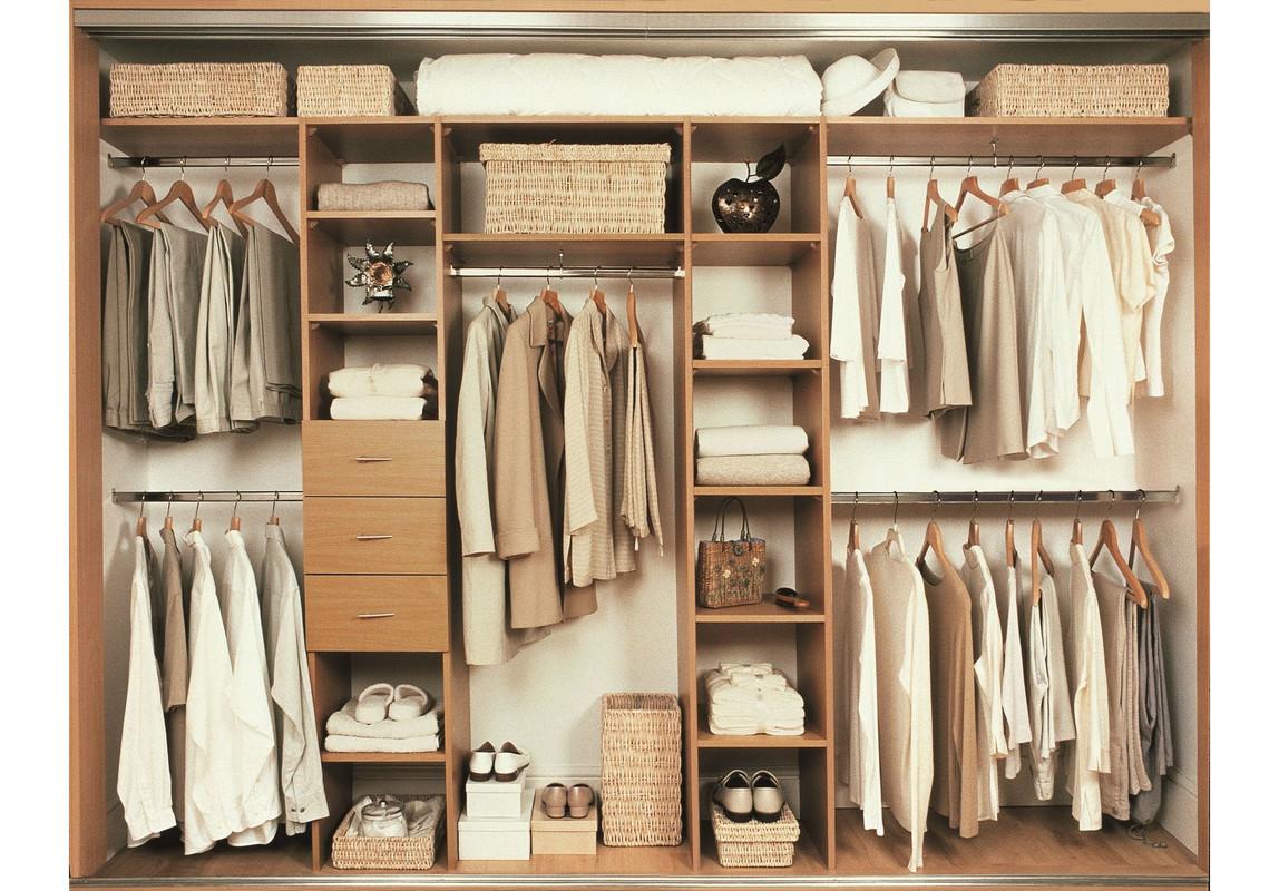 Гардеробная (гардеробная комната) Миа