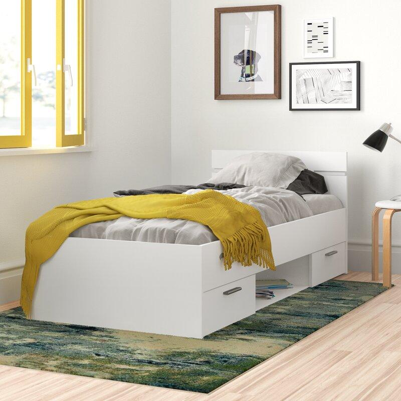 Кровать детская Мичиган