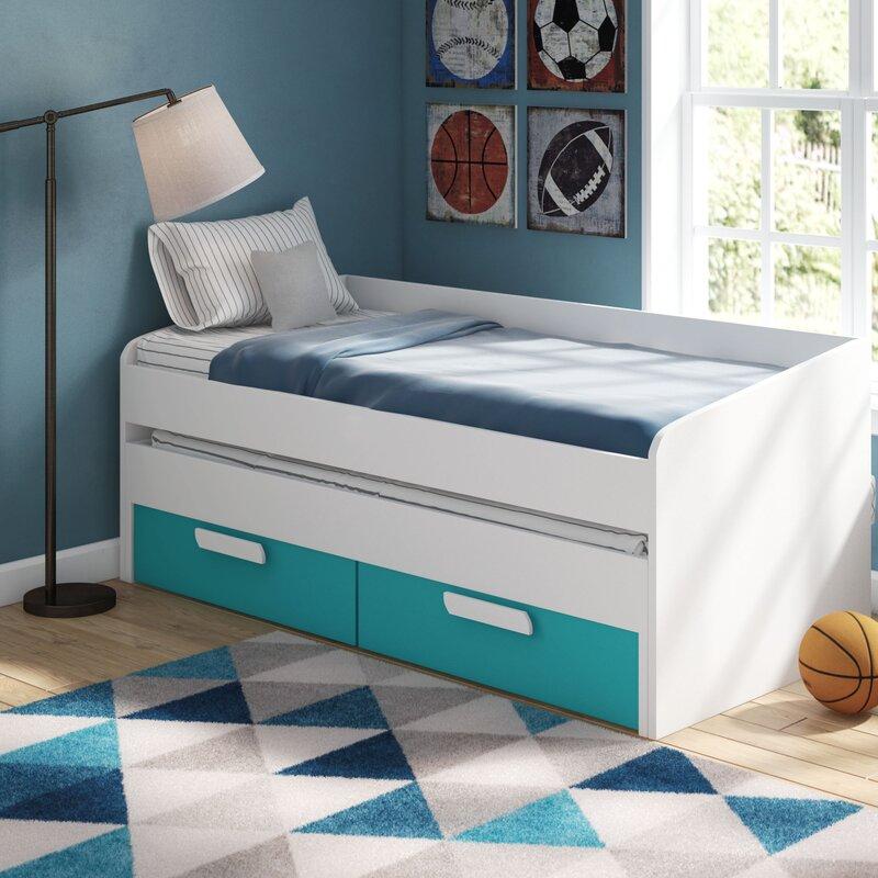 Кровать детская Клодия