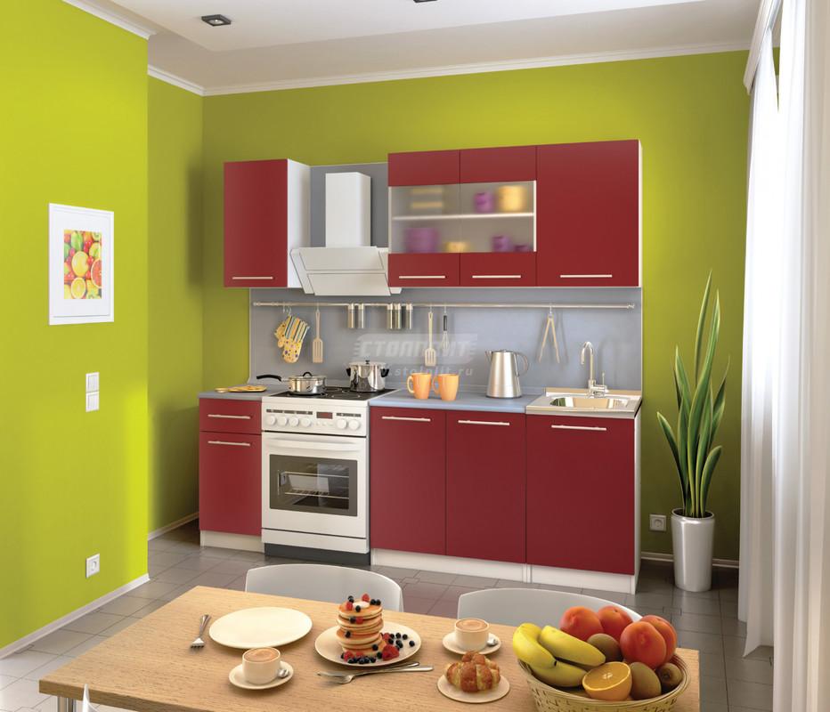 Мини кухня Хелен