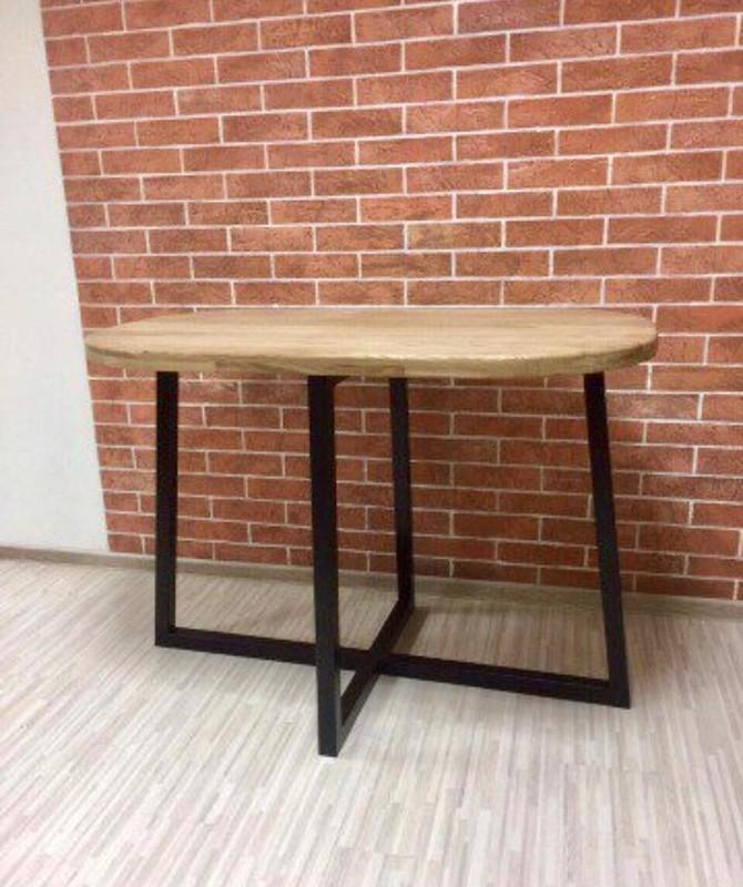 Стол обеденный Лофт17