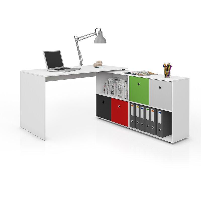 Стол офисный Флексплюс