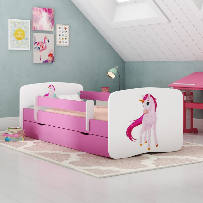 Кровать детская Лилу