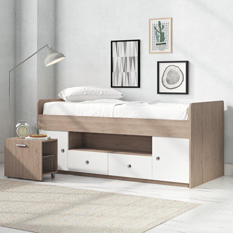 Кровать детская Ленни