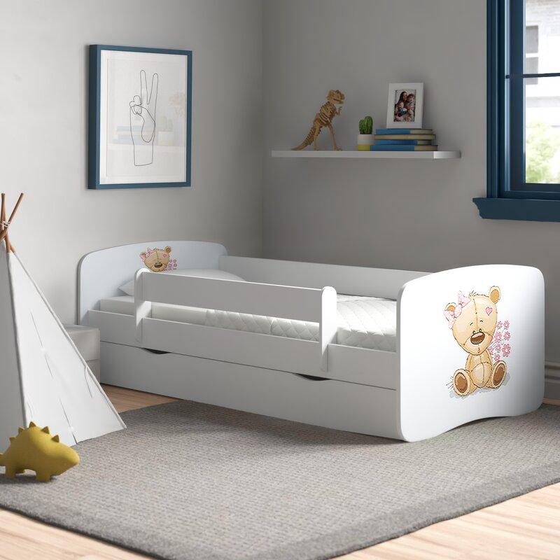 Кровать детская Мими