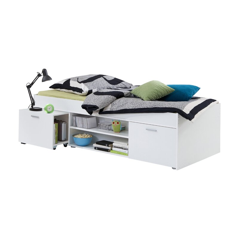 Кровать детская Санрайс