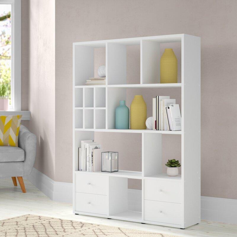Книжный шкаф Калин