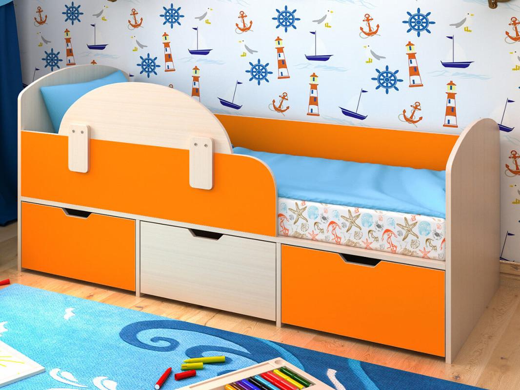 Кровать детская Шарлотта