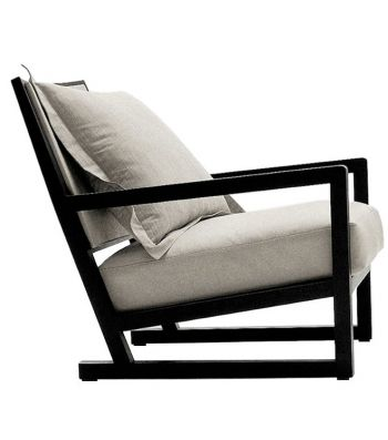 Кресло Ливинг в стиле лофт