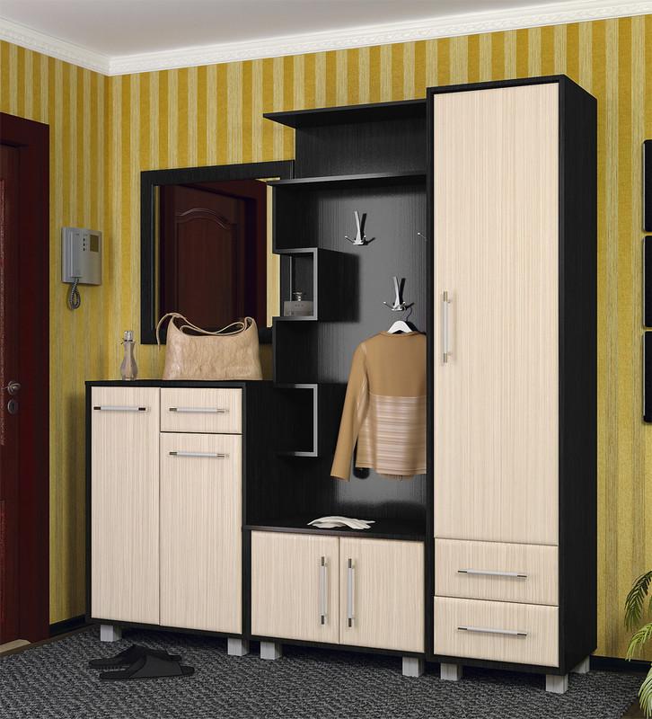 Шкаф корпусный Блек