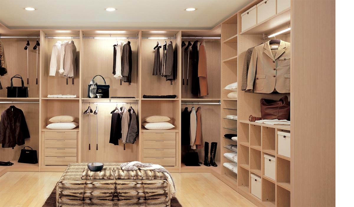 Гардеробная (гардеробная комната) Лорд