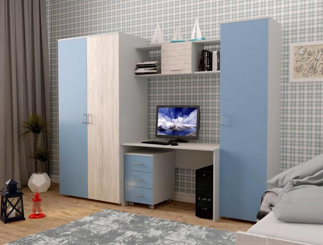 Детская комната (комплект) Лима