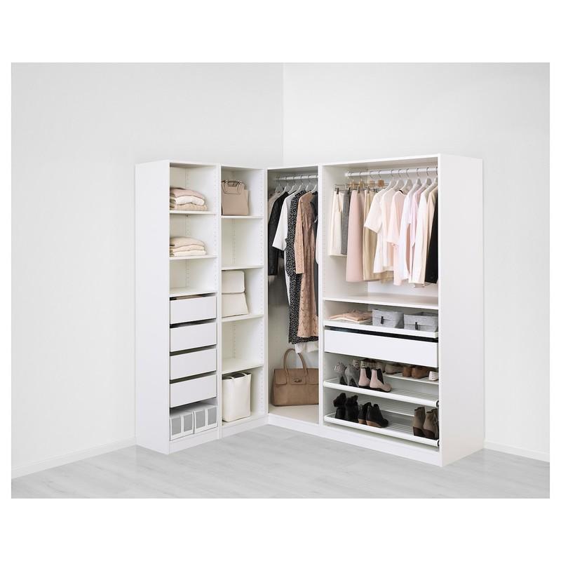 Гардеробная (гардеробная комната) Мила